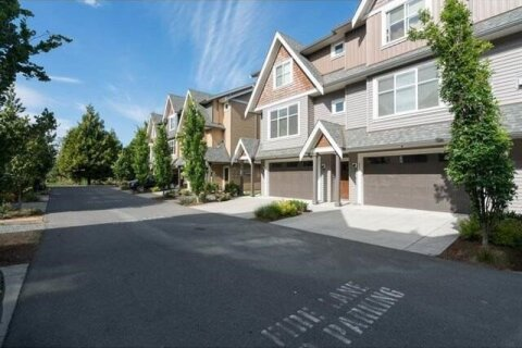 Townhouse for sale at 7428 Evans Rd Unit 22 Sardis British Columbia - MLS: R2518032