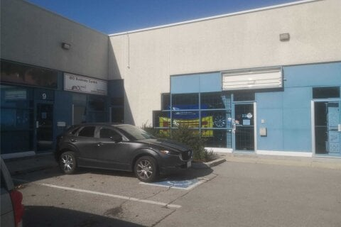 Commercial property for lease at 7725 Birchmount Rd Apartment 22 Markham Ontario - MLS: N4967433