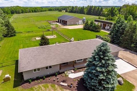 Home for sale at 7803 Wellington  22 Rd Guelph/eramosa Ontario - MLS: X4496475