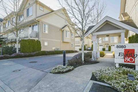 Townhouse for sale at 8080 Francis Rd Unit 22 Richmond British Columbia - MLS: R2350041