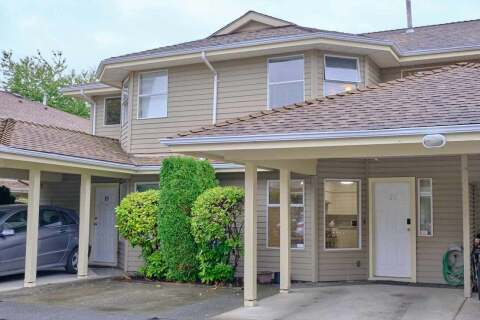 Townhouse for sale at 8531 Bennett Rd Unit 22 Richmond British Columbia - MLS: R2500496