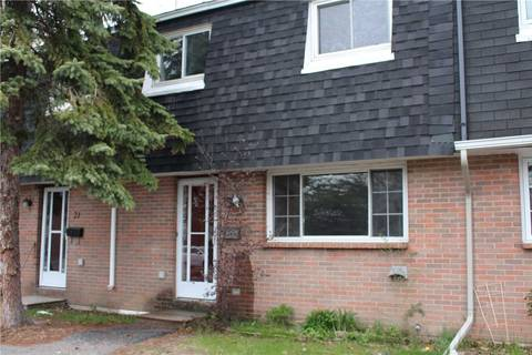 Townhouse for sale at 855 Grenon Ave Unit 22 Ottawa Ontario - MLS: X4462925
