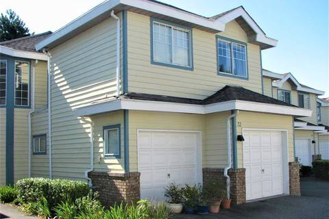 Townhouse for sale at 8551 General Currie Rd Unit 22 Richmond British Columbia - MLS: R2387071