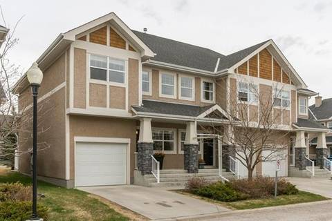 Townhouse for sale at 9000 Wentworth Ave Southwest Unit 22 Calgary Alberta - MLS: C4295439