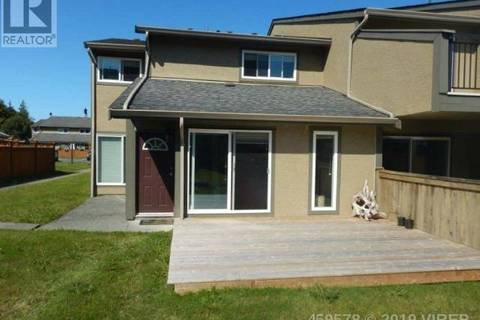 Townhouse for sale at 9130 Granville St Unit 22 Port Hardy British Columbia - MLS: 459578