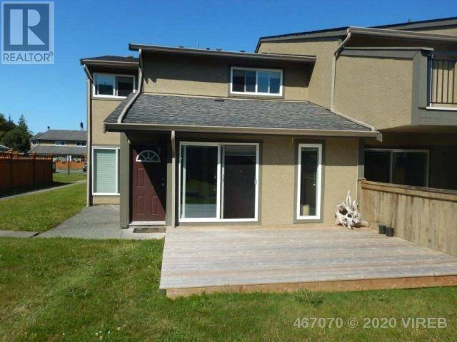Townhouse for sale at 9130 Granville St Unit 22 Port Hardy British Columbia - MLS: 467070