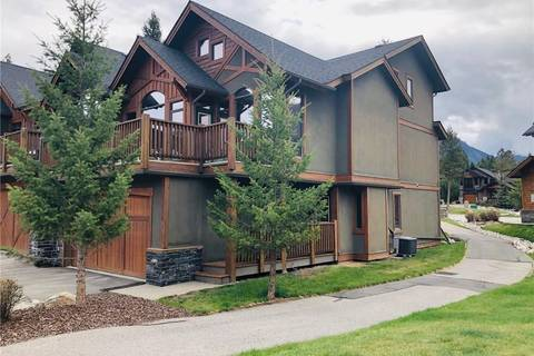Townhouse for sale at 925 Lakeview Meadows Glen Unit 22 Windermere British Columbia - MLS: 2437755