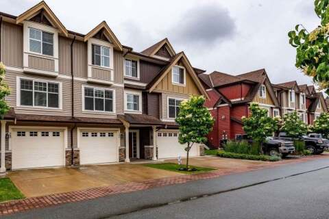 Townhouse for sale at 9750 Mcnaught Rd Unit 22 Chilliwack British Columbia - MLS: R2463927