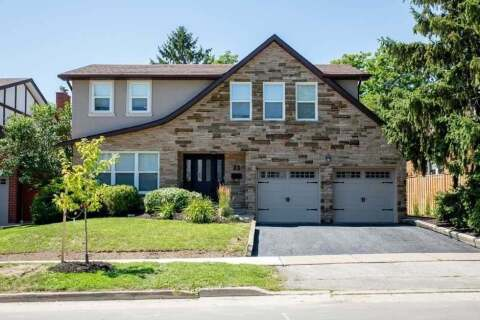 House for sale at 22 Acheson Blvd Toronto Ontario - MLS: E4901648