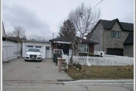 House for sale at 22 Adanac Dr Toronto Ontario - MLS: E4805159