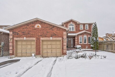 House for sale at 22 Addison Tr Barrie Ontario - MLS: S5054687