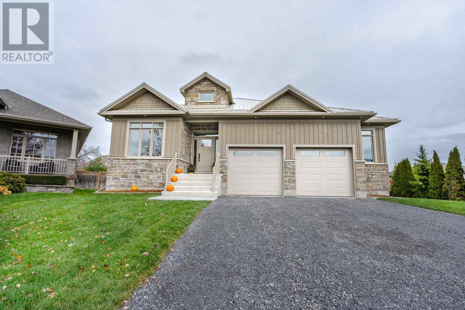 House for sale at 22 Admiral's Ct Bath Ontario - MLS: K20006348