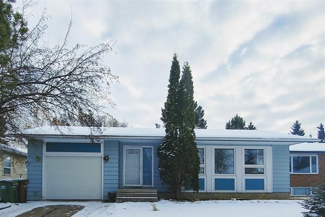 House for sale at 22 Afton Cr St. Albert Alberta - MLS: E4223316