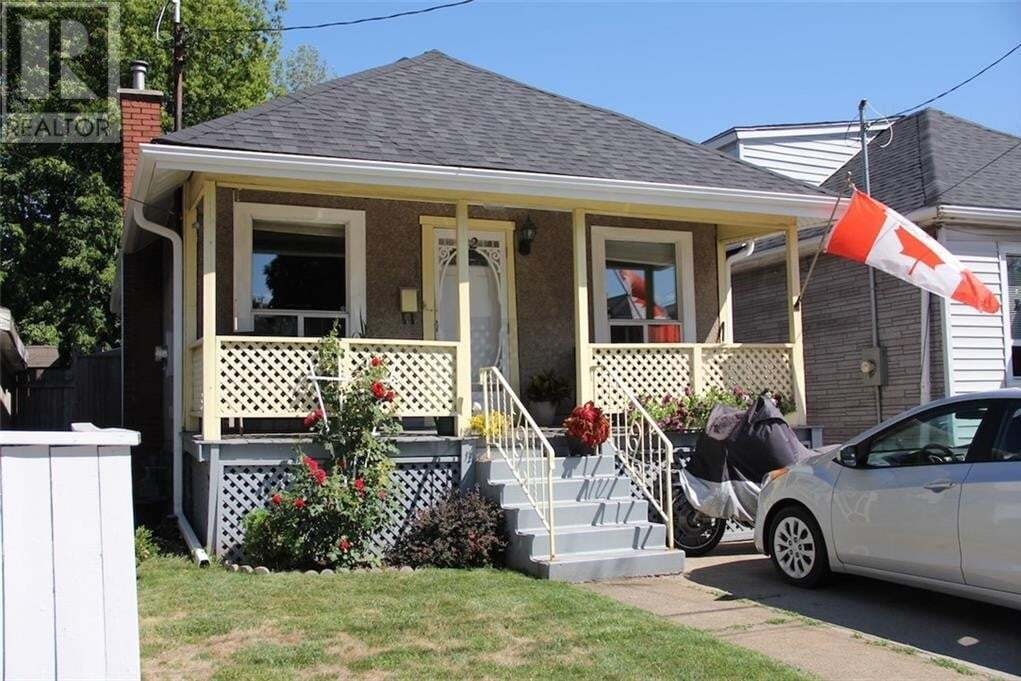 House for rent at 22 Agnes St Hamilton Ontario - MLS: 30827171