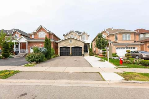 House for sale at 22 Albright Rd Brampton Ontario - MLS: W4915212