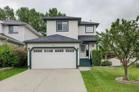 House for sale at 22 Alcock Cs Okotoks Alberta - MLS: A1043427