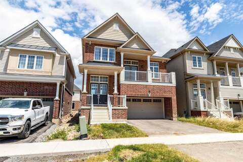 House for sale at 22 Alexandra Dr Thorold Ontario - MLS: X4836044
