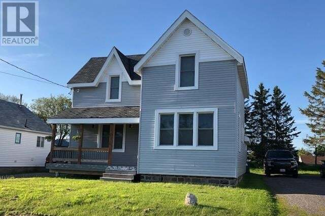 House for sale at 22 Algoma St E Thessalon Ontario - MLS: SM125861