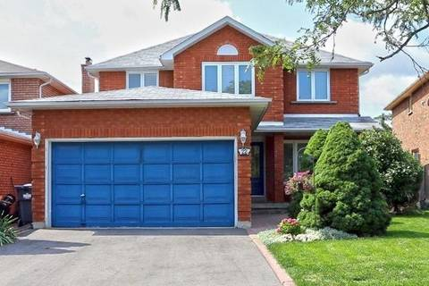 House for rent at 22 Allenhead Cres Brampton Ontario - MLS: W4533651