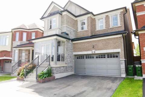 House for sale at 22 Alvin Curling Cres Toronto Ontario - MLS: E4911766