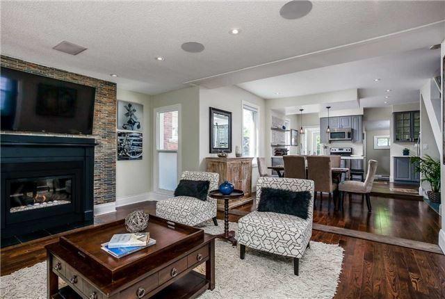 Sold: 22 Amroth Avenue, Toronto, ON