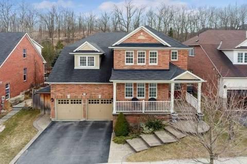 House for sale at 22 Arborglen Dr Halton Hills Ontario - MLS: W4412707