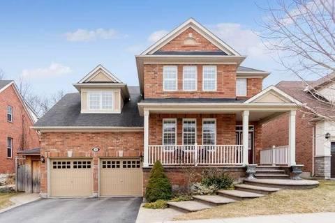 House for sale at 22 Arborglen Dr Halton Hills Ontario - MLS: W4449778