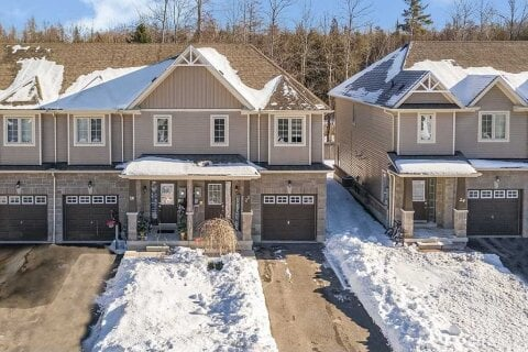 Townhouse for sale at 22 Arcadia Rd Wasaga Beach Ontario - MLS: S5080756