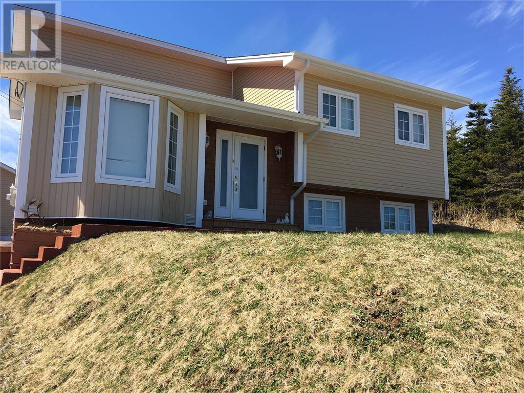 House for sale at 22 Argyle St Marystown Newfoundland - MLS: 1191255
