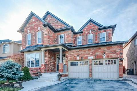House for sale at 22 Aristocrat Rd Brampton Ontario - MLS: W4421655
