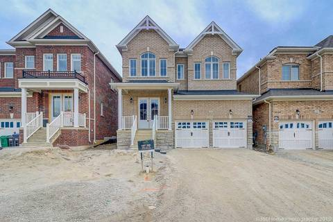 House for sale at 22 Ash Hill Dr Caledon Ontario - MLS: W4457777