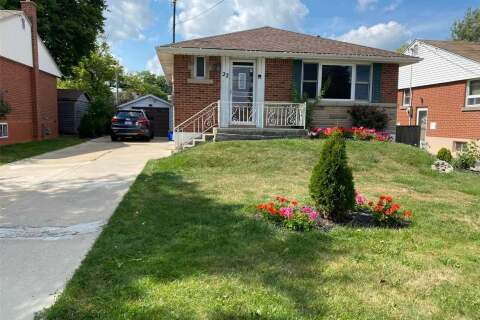 House for sale at 22 Ashland Ave Hamilton Ontario - MLS: X4894793