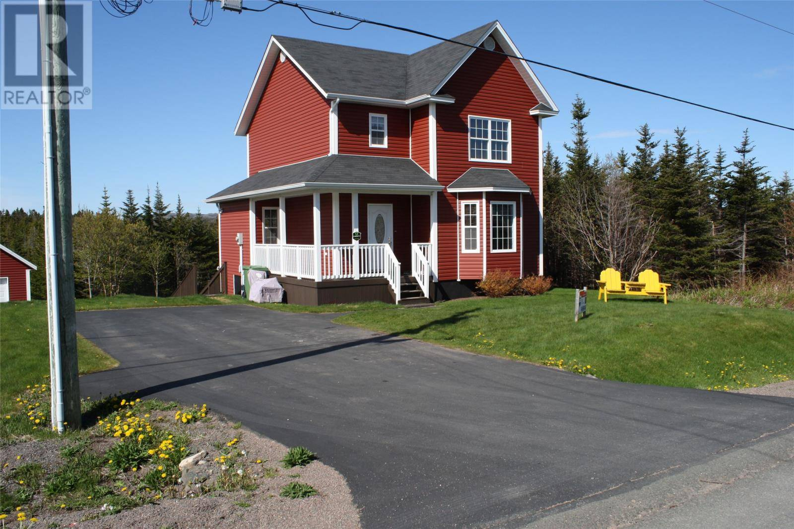 House for sale at 22 Augustus Dr Burin Bay Arm Newfoundland - MLS: 1192850