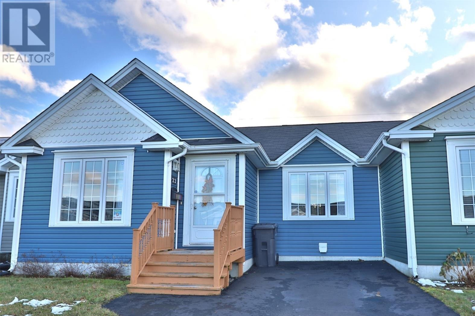 House for sale at 22 Avery Pl Mount Pearl Newfoundland - MLS: 1223517