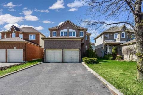 House for sale at 22 Bach Ave Whitby Ontario - MLS: E4459775