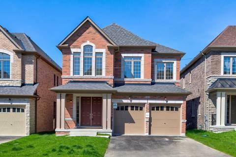 House for sale at 22 Bannockburn Dr Vaughan Ontario - MLS: N4463967