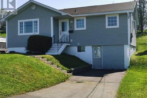 House for sale at 22 Barbara Cres Saint John New Brunswick - MLS: NB025254