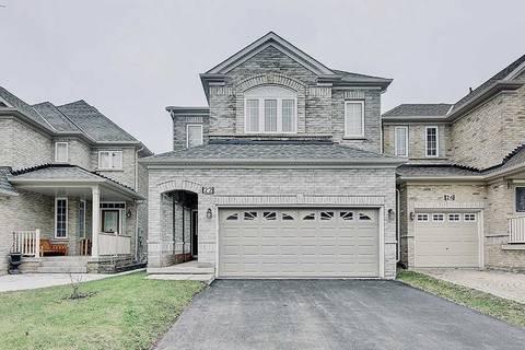 House for sale at 22 Barkwood Hllw Markham Ontario - MLS: N4438103