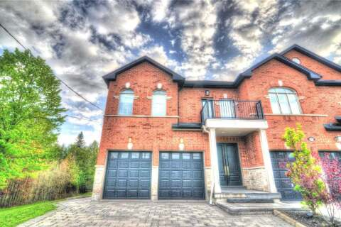 Townhouse for rent at 22 Bayview Ct South Ct Richmond Hill Ontario - MLS: N4782229