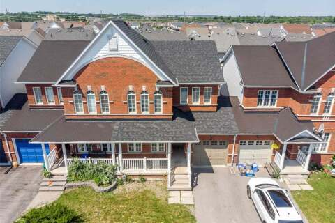 Townhouse for sale at 22 Beatrice Ln Barrie Ontario - MLS: S4816758