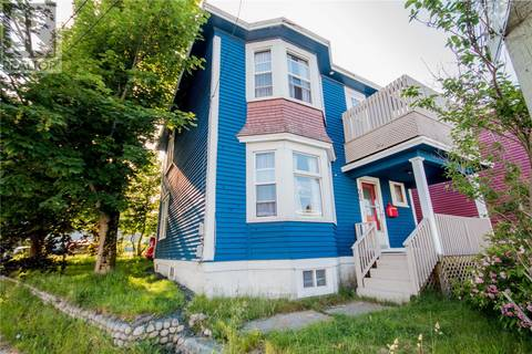 House for sale at 22 Beaumont St St. John's Newfoundland - MLS: 1199628