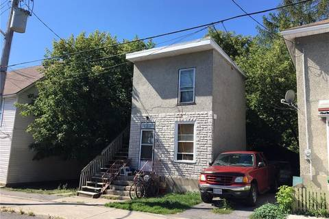 Townhouse for sale at 22 Bell St N Ottawa Ontario - MLS: 1124431