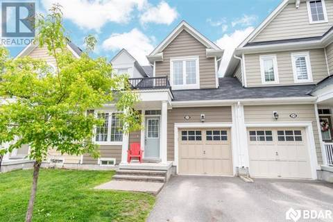 Townhouse for sale at 22 Berkshire Ave Wasaga Beach Ontario - MLS: 30745825