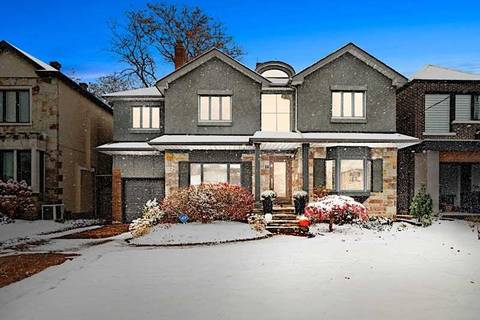 House for sale at 22 Bermuda Ave Toronto Ontario - MLS: W4633194