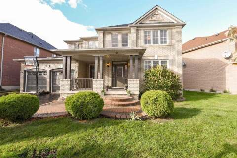 House for sale at 22 Binnery Dr Brampton Ontario - MLS: W4957766