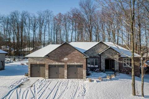 House for sale at 22 Black Creek Tr Springwater Ontario - MLS: S4639223