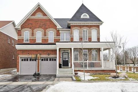 House for sale at 22 Bloomsbury St Whitby Ontario - MLS: E4384763