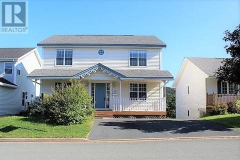 House for sale at 22 Blue River Pl St.johns Newfoundland - MLS: 1196221