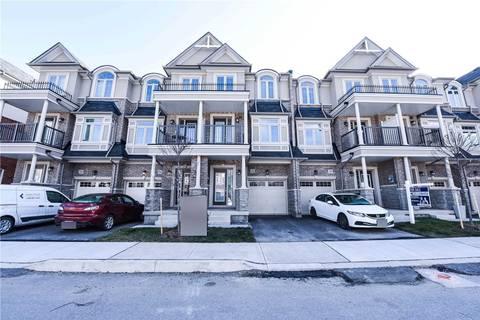 Townhouse for sale at 22 Borer Creek Circ Hamilton Ontario - MLS: X4635721