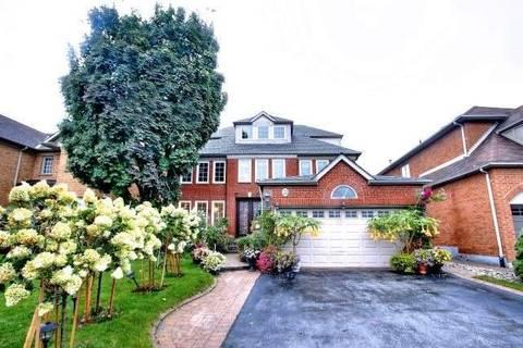House for sale at 22 Braeside Sq Markham Ontario - MLS: N4377598